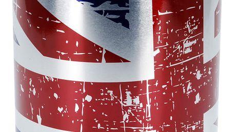 Emako Koupelnový koš FLAG DESIGN, odpadkový koš, 5 l