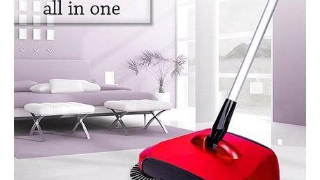 TIP! Bezdrátový zametač - Sweep Drag