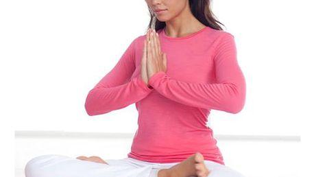 Protáhněte tělo: 1 nebo 10 vstupů na lekci jógy