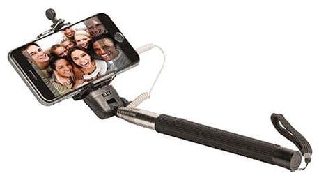 TIP! SELFIE tyč - vytvořte si vlastní série fotek