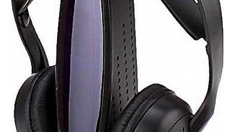 TIP! Bezdrátová sluchátka 8v1