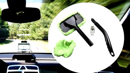TIP! Stěrka do auta Windshield Wonder