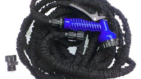 TIP! Vysoce kvalitní smršťovací hadice - HIT PRO ZAHRÁDKÁŘE! Délka: 15 m