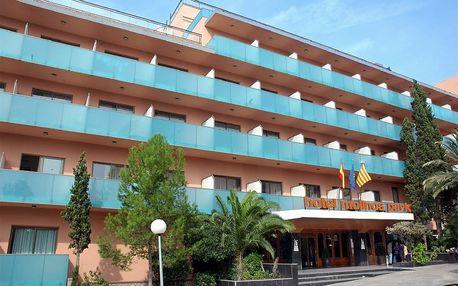 Španělsko - Costa Daurada na 8 dní, all inclusive, plná penze, polopenze, snídaně nebo bez stravy s dopravou letecky z Prahy