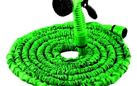 TIP! Smršťovací hadice FLEXI (15 metrů) (3 barvy) Barva: Modrá