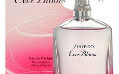 Shiseido Ever Bloom 30 ml parfémovaná voda pro ženy