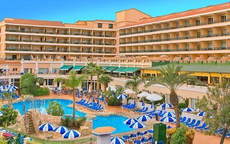 Kanárské ostrovy - Tenerife na 8 až 15 dní, all inclusive nebo snídaně s dopravou krakov, letecky z Prahy nebo Vídně 2 km od pláže