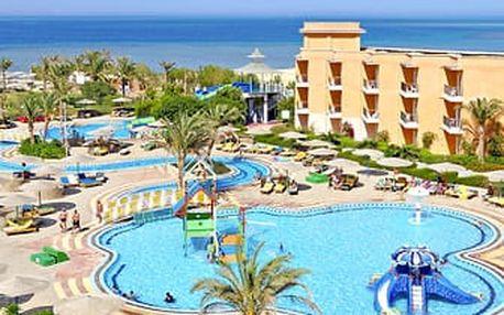 Egypt - Hurghada na 8 až 15 dnů, all inclusive s dopravou letecky
