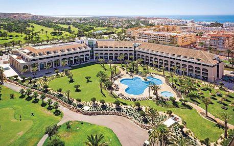 Španělsko - Costa de Almeria na 9 až 12 dní, all inclusive nebo polopenze s dopravou letecky z Prahy