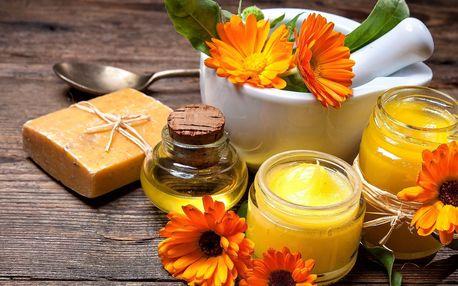 Kurz výroby domácí kosmetiky: mýdlo, parfém i šampon