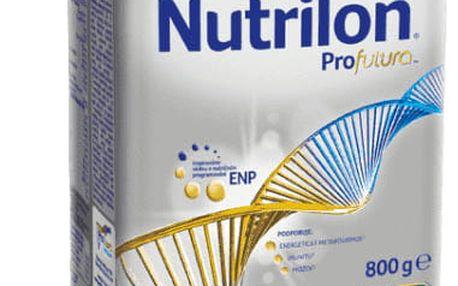 3x NUTRILON 2 ProFutura (800g) - kojenecké mléko
