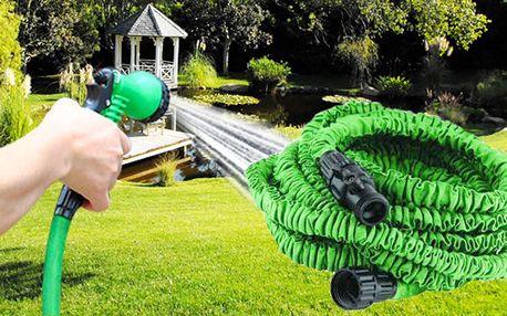 TIP! Smršťovací hadice FLEXI na zahradu (4 varianty) Délka: 22,5 m