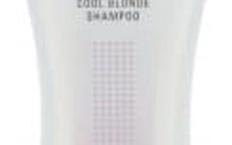 Farouk Systems Biosilk Color Therapy Cool Blonde 355 ml šampon pro ženy