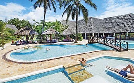 Tanzanie - Zanzibar na 7 až 16 dnů, snídaně v ceně s dopravou letecky