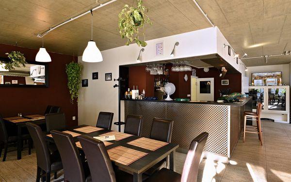 Restaurace U Agamy