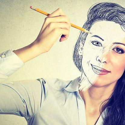 Víkendový kurz kreslení pravou hemisférou s tužkou Pro svůj úsměv po celé ČR