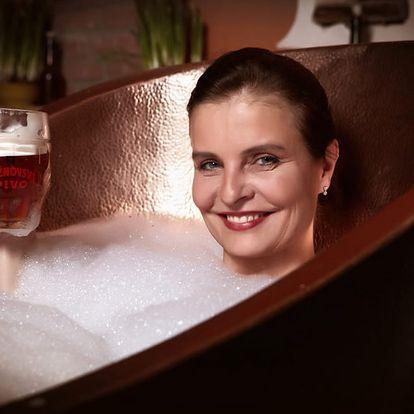 Královská levandulová péče pro DVA v Rožnovských pivních lázních s ozdravnými procedurami včetně bonusu ubytování na 2 noci - Ranč Bučiska, hotel Forman a další