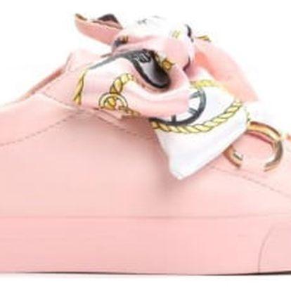 Dámské růžové tenisky Alegria 8384