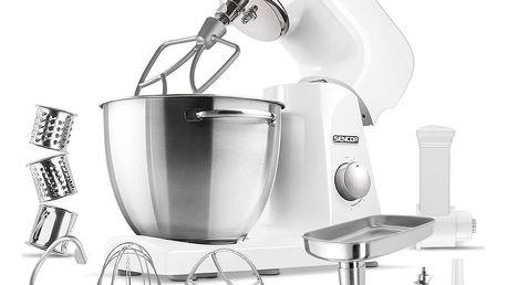 Sencor STM 40WH Kuchyňský Robot, bílá