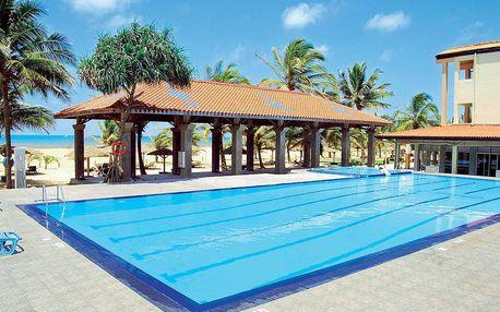 Goldi Sands - Srí Lanka (Cejlon), Gampaha