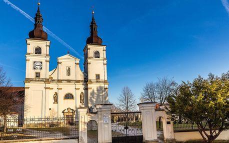 Poznávání jižní Moravy