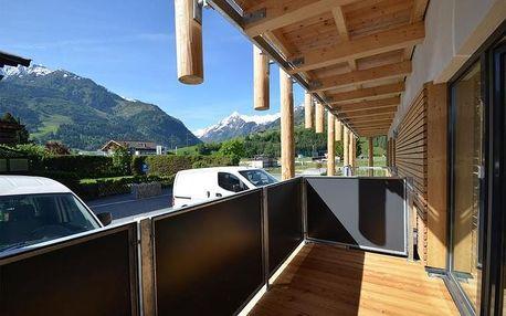 Rakousko - Kaprun / Zell am See na 4 až 7 dní, bez stravy s dopravou vlastní