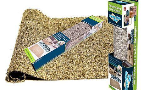 Absorpční rohožka Clean Step Mat