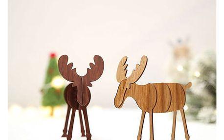 Roztomilá vánoční dekorace SOB