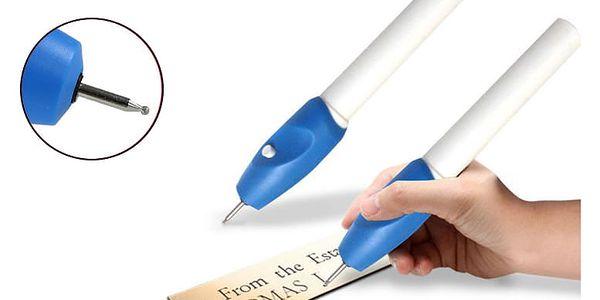 Multifunkční gravírovací pero