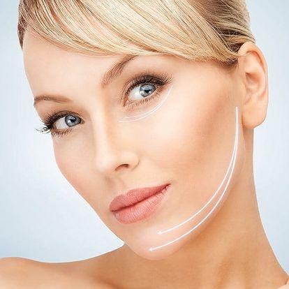Redukce podbradku, omlazení krku a kontur obličeje