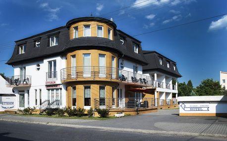 Sárvár: Hotel Aqua