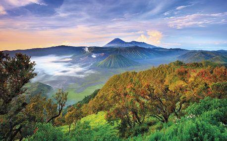 Grand tour Indonésií: Sumatra–Jáva–Bali