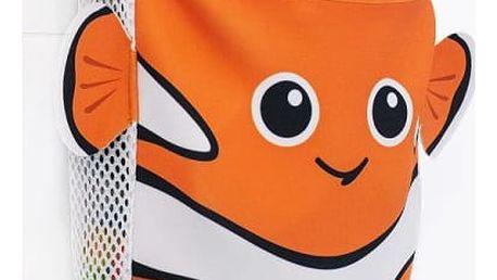 BENBAT Pytel do vody na hračky ryba 0m +