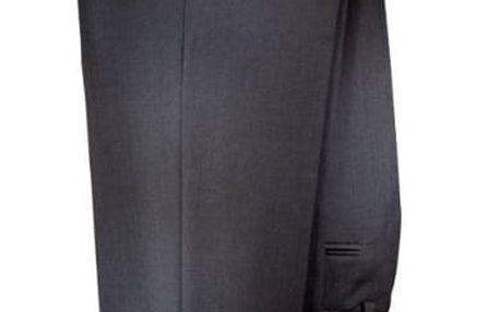 Němý sluha, věšák na obleky a oblečení, 45x24x111 cm, ZELLER