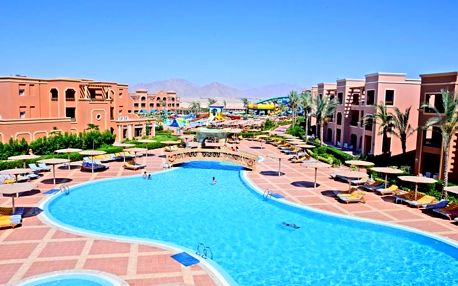 Charmillion Club Aqua Park - Egypt, Sharm El Sheikh