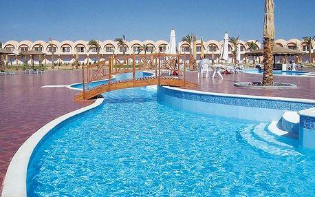 Three Corners Sea Beach - Egypt, Marsa Alam