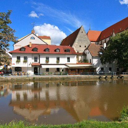 České Budějovice: Hotel Klika