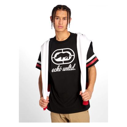 Ecko Unltd. / T-Shirt Oliver Way in black L