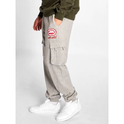Ecko Unltd. / Sweat Pant Oliver Way in grey XL