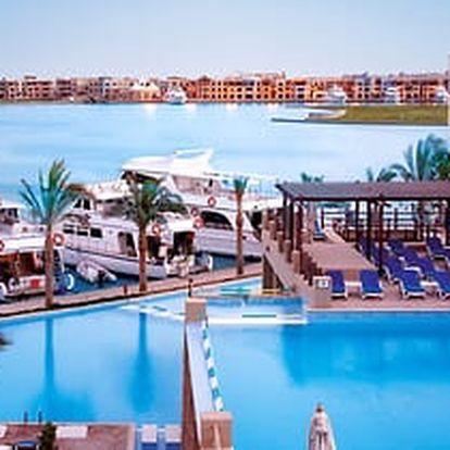 Egypt - Marsa Alam na 8 až 15 dnů, all inclusive s dopravou letecky