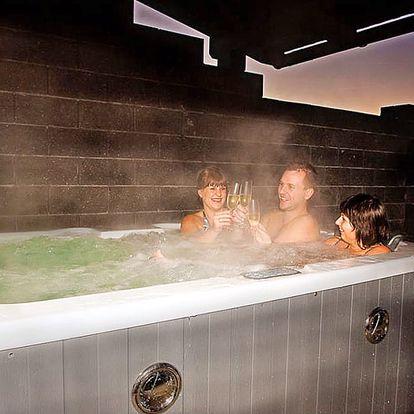 Střední Čechy v oblíbeném hotelu s all inclusive – i varianty s 5 wellness procedurami