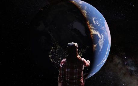 Virtuální realita s HTC Vive na hodinu až pro 4