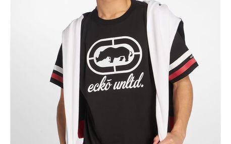 Ecko Unltd. / T-Shirt Oliver Way in black L