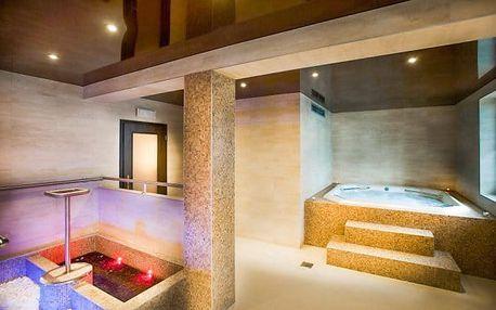 Relaxační wellness pobyt v Karlových Varech