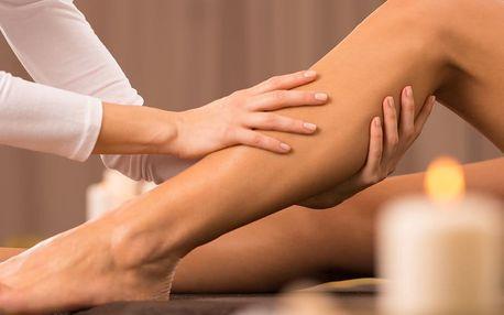 O víkendu na masáž: výběr ze 3 druhů