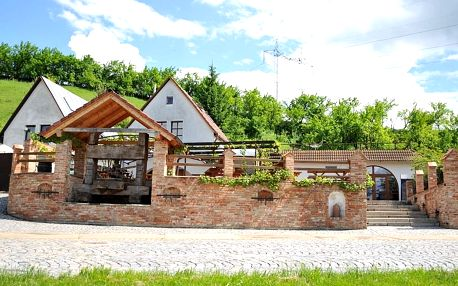 Vinný sklep Krýsa s degustací: únor - duben 2019 na jižní Moravě