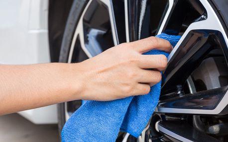 Pro řidiče: čištění a ochrana hliníkových disků