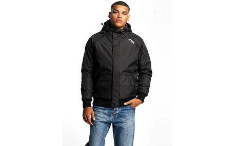 Dangerous DNGRS / Winter Jacket Orlando in black XL