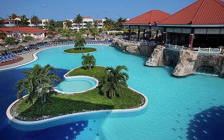 Memories Varadero Beach Resort - Kuba, Matanzas