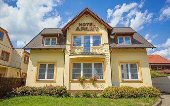 Hotel Moravia - Lasákův Mlýn